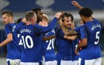 Highlights: Everton 1-0 Ruzomberok (Europa League 2017/18)