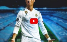 Những lần Cristiano Ronaldo 'cứu' Real Madrid