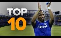 10 khoảnh khắc làm nên tên tuổi Chelsea