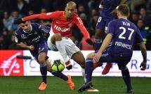 Highlights: Toulouse 3-3 Monaco (Vòng 27 Ligue 1)