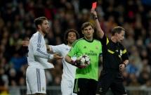 Ramos - Chàng bad boy của thành Madrid