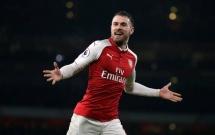 Ramsey có đủ đẳng cấp để thi đấu cho Man Utd?