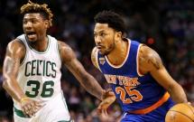 NBA Highlights: Boston Celtics 106-117 New York Knicks