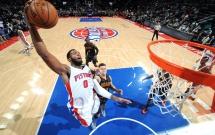 NBA Highlights: Detroit Pistons 118-95 Atlanta Hawks