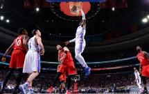 NBA Highlights: Philadelphia 76ers 94-89 Toronto Raptors