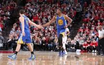 NBA Highlights: Portland Trail Blazers 103-128 Golden State Warriors