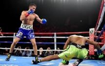 Video những cú knock-out siêu đỉnh trong sự nghiệp của cậu bé vàng