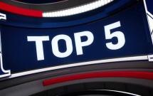 Video NBA: Top 5 pha bóng hay nhất trong ngày thi đấu 20/10