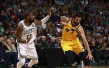 Highlights NBA: Utah Jazz 107-95 Boston Celtics