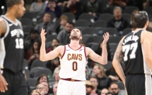 Highlights NBA: Cleveland Cavaliers 102-114 San Antonio Spurs