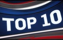 Video top 10 pha ghi điểm ấn tượng nhất NBA ngày 17/03