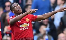 Cải thiện mối quan hệ với Mourinho, Martial báo tin vui cho United