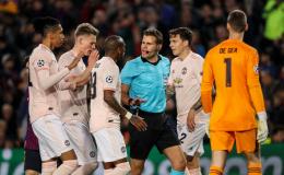 Đấu Everton, fan M.U 'thà đá 10 người' còn hơn nhìn 1 cái tên trên sân