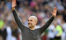 CHÍNH THỨC! Man City thông báo vụ Pep Guardiola tới Juventus