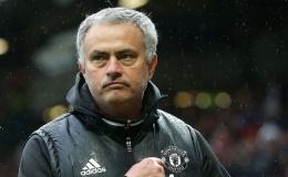 Làm HLV Tottenham, Mourinho nói 2 câu thật lòng về Man United