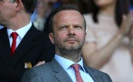Ed Woodward hành động, Man United chờ đón tân binh từ Inter Milan