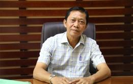 Lãnh đạo Sở Văn hoá Thể thao & Du lịch tỉnh An Giang ủng hộ hết mình cho sự kiện Vovinam khu vực