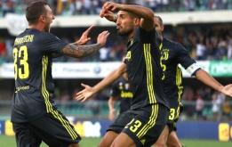 Chưa đá, Man Utd đã có tin vui từ chính Juventus