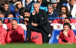 'Tất cả những gì tôi nghĩ bây giờ là Manchester United'