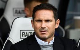 CHÍNH THỨC! Derby xác nhận, Lampard chờ ra mắt Chelsea