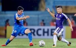 Hà Nội giành lợi thế trước lượt về AFC Cup: Khoan hãy vội mừng!