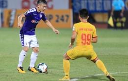 Hà Nội FC quá mạnh hay mặt bằng chung V-League quá yếu?