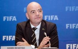 Chủ tịch FIFA: 'Tôi hứa sẽ không để phân biệt chủng tộc xuất hiện ở World Cup 2022'
