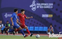 Giải U23 châu Á 2020: Sự tương phản thú vị giữa người Thái và Việt Nam