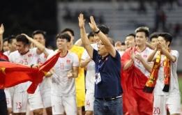 Bóng đá Việt Nam: 'Kết thúc' cũng chính là bắt đầu cuộc phiêu lưu mới