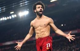 Cuốn phăng mọi vật cản, đến Chúa cũng đang ủng hộ Liverpool vô địch