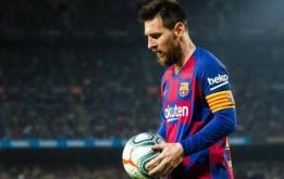 Lộ 'siêu điều khoản' trong hợp đồng, tương lai của Messi đã ấn định