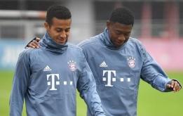 Bayern có thể chia tay Thiago và Alaba, sếp lớn nói gì?