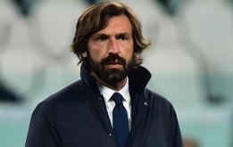 Phong độ bết bát, Andrea Pirlo có nguy cơ bị sa thải