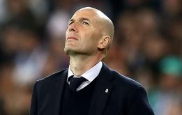 """Zidane: """"Tôi chưa bao giờ tự cho là mình không thể bị đánh bại"""""""