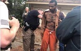 """""""Người nhện"""" MMA đánh chết 2 người, vào tù vượt ngục như phim"""