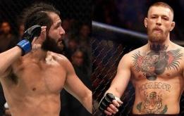 Cả UFC lúc này ai cũng muốn đấu với McGregor