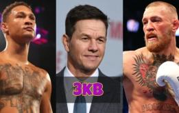 Đòi thách đấu diễn viên Hollywood, McGregor bị tay đấm Boxing bất bại dằn mặt