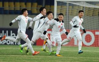 Điểm tin bóng đá Việt Nam tối 17/10: 3 cầu thủ ĐT Việt Nam được tiến cử cho J-League