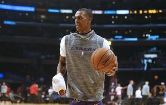 Lakers đón tin vui trong cơn khủng hoảng nhân sự