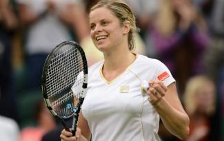 NÓNG: Cựu số 1 thế giới Kim Clijsters tái xuất ở tuổi 36