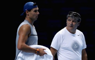 Chú Toni hé lộ thời điểm giải nghệ của Nadal