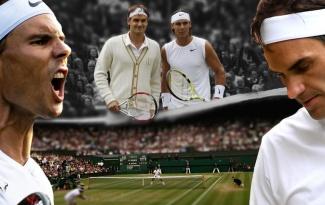 Nadal lên tiếng khi sắp đuổi kịp kỷ lục Grand Slam của Federer