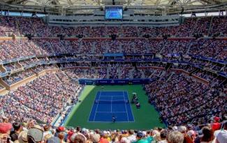 US Open lên tiếng sau thông báo hủy bỏ Wimbledon 2020