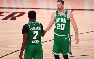 Lịch thi đấu NBA 26/9: Heat nóng lòng kết thúc, Celtics trước 'cửa tử'