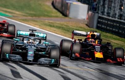 Mùa giải F1 2020 trở lại, cơ hội mở ra cho chặng Việt Nam