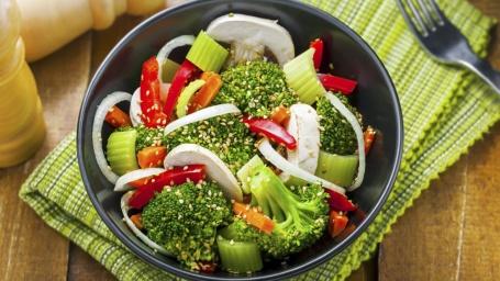 Kết quả hình ảnh cho Chế độ ăn kiêng Eat Cleaning tốt cho sức khỏe
