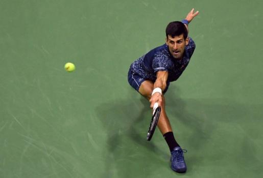 Video Djokovic khuất phục Del Potro ở chung kết US Open 2018