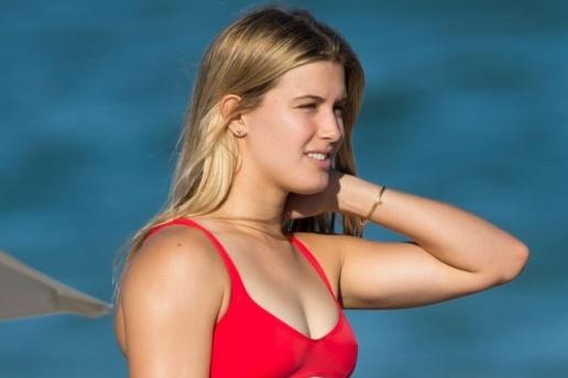 Nữ VĐV quần vợt