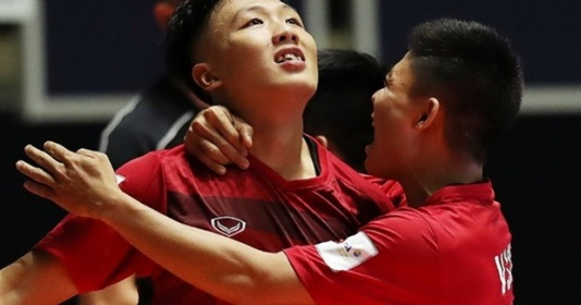 Dien Chau Vietnam  city photo : fifa futsal world cup viet nam la dai dien chau a gay an tuong nhat ...