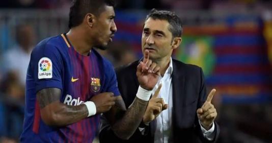BẢN TIN SÁNG 24/7: Valverde nổi cáu với Barca